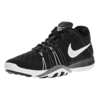 Nike Women's Free Tr 6 Black/White/Cool Grey Training Shoe
