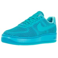 Nike Women's Af1 Low Upstep Br Gamma Blue/Gamma Blue/ Casual Shoe