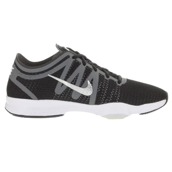 Shop Nike Women's Air Zoom Fit 2 Black
