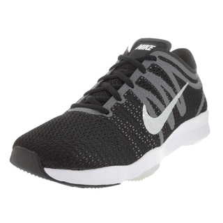 Nike Women's Air Zoom Fit 2 Black/White/Dark Grey/Grey Training Shoe