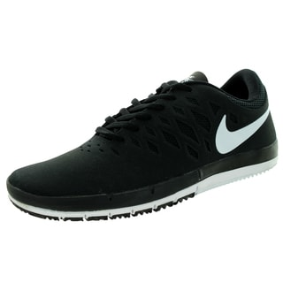 Nike Men's Free Sb Black/White Skate Shoe