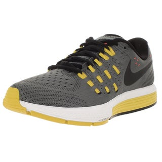Nike Women's Air Zoom Vomero 11 Cl Grey/ Orange/Opt Yllw Running Shoe