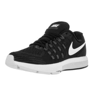 Nike Women's Air Zoom Vomero 11 Black/White/Anthracite/Dark Running Shoe
