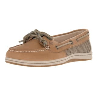 Sperry Top-Sider Women's Firefish Core Oat Boat Shoe https://ak1.ostkcdn.com/images/products/12329500/P19161253.jpg?impolicy=medium