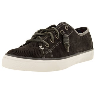 Sperry Top-Sider Women's Seacoast Grey Casual Shoe