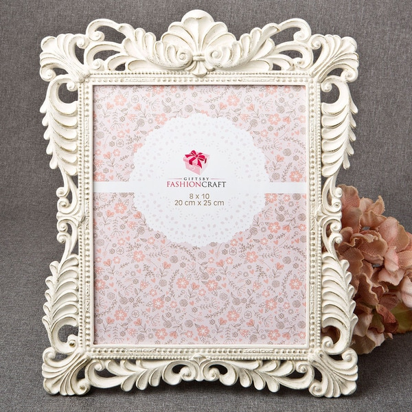 Baroque 8 x 10-inch Photo Frame - Free Shipping On Orders Over $45 ...