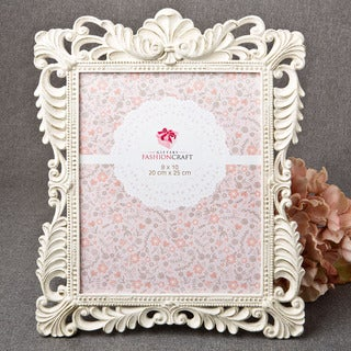 Baroque 8 x 10-inch Photo Frame
