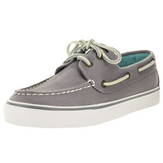 Sperry Top-Sider Women's Bahama Herrigbn Charc Boat Shoe