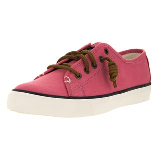 Sperry Top-Sider Women's Seacoast Coral Casual Shoe