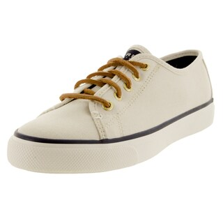 Sperry Top-Sider Women's Seacoast Ivory Casual Shoe
