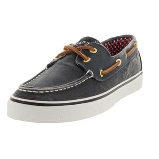 Sperry Top-Sider Women's Bahama Navy Boat Shoe