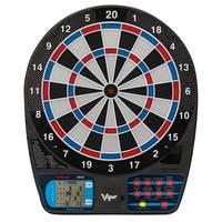 Viper 787 Black Plastic Electronic Dartboard