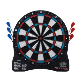 Fat Cat Sirius 13.5-inch Electronic Dartboard