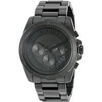 Michael Kors Men's MK8482 'Brecken' Chronograph Stainless Steel Watch