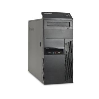 Lenovo ThinkCentre M82-T Pentium G870 3.1GHz CPU 4GB RAM 1TB HDD Windows 7 Pro Computer (Refurbished)