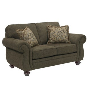 Broyhill Corey Loveseat Free Shipping Today Overstock
