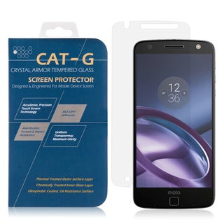 Motorola Z Force Tempered Glass Screen Protector