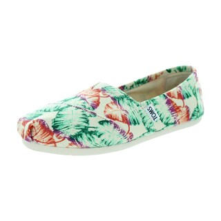 Toms Women's Classic Multi Casual Shoe