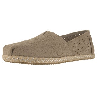 Toms Women's Classic Oxford Tan Casual Shoe