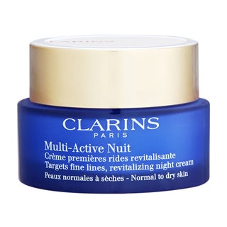 Clarins Multi-Active Nuit 1.7-ounce Revitalizing Night Cream