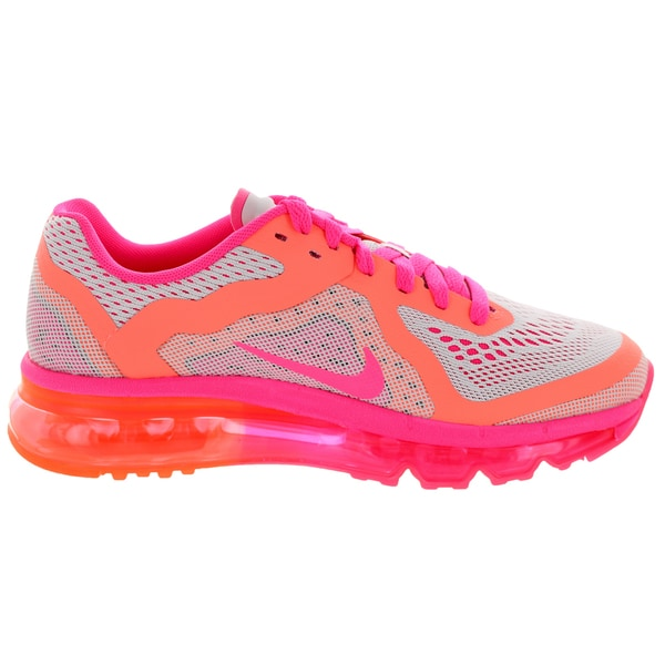Kids Shoes Size 6.5 GS NIKE Air Max 2014