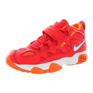 Nike Kids Air Turf Raider (Gs) /White/Gmm Bl/T O Training Shoe