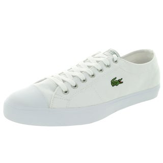 Lacoste Men's Marcel Chunky Tc Cts White/White Casual Shoe