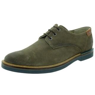 Lacoste Men's Sherbrooke 11 Srm Light Brown Casual Shoe
