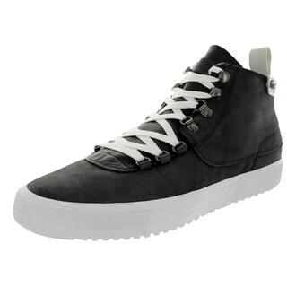 Lacoste Men's Bruton Al Lem Black Casual Shoe