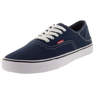 Levi's Men's Jordy 3 Navy Casual Shoe