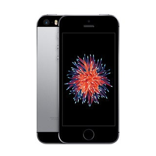 Apple iPhone SE 16GB IOS 9 Unlocked GSM Phone - Space Gray