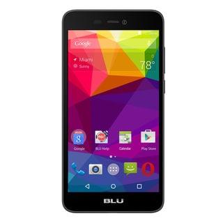 BLU Studio 5.5 HD S150U Unlocked GSM Quad-Core Android Phone