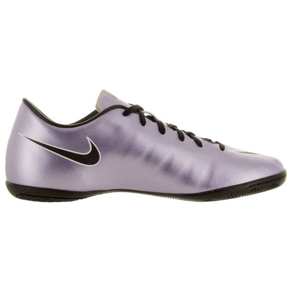 the latest 7059d 0578d Shop Nike Men's Mercurial Victory V Ic Urban Lilac/Black ...