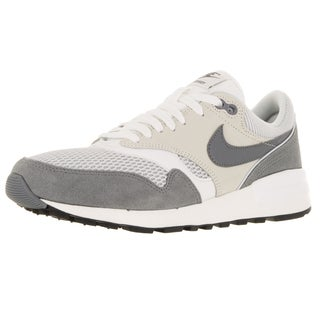 Nike Men's Air Odyssey Pure Platinum/Grey/ite/White Running Shoe