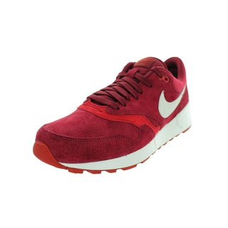 Nike Men's Air Odyssey Ltr Team Red/Sail/Gym Red/Cinnabar Running Shoe