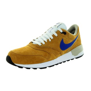 Nike Men's Air Odyssey Ltr Bronze/Varsity Royal/Bg Chalk Running Shoe