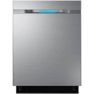 Samsung Stainless Steel Fully Integrated Dishwasher