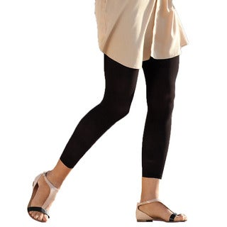 Opaque Fashion Women's Leggings Black