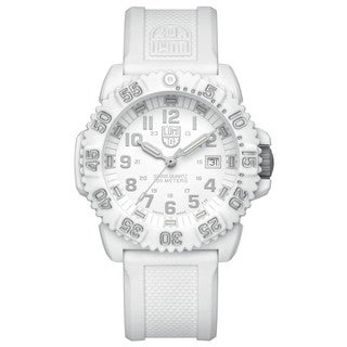 Luminox Unisex 3057.WO Swiss Quartz Movement Watch