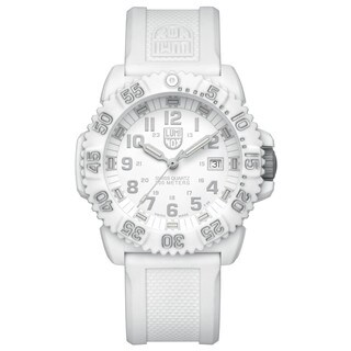 Luminox Unisex 3057.WO Swiss Quartz Movement Watch