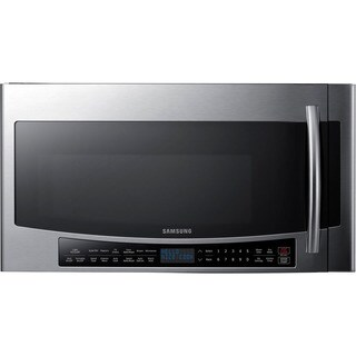 Samsung Over-the-Range Convection Microwave