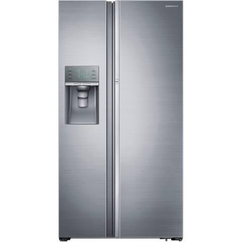 Samsung RH29H9000SR 36-inch Side-by-side Refrigerator