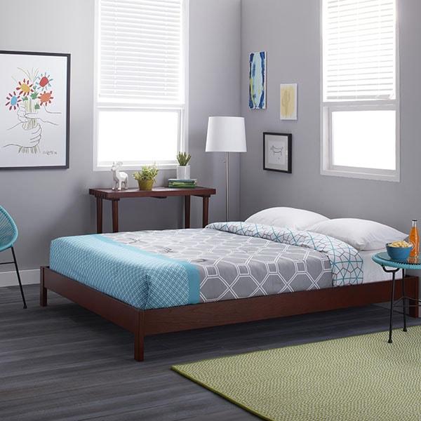 Murray Queen-size Platform Bed