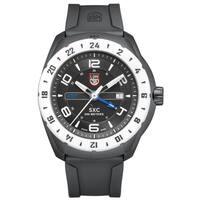 Luminox  Watch SXC Space Mens - Black Dial Carbon Case Swiss Quartz Movement
