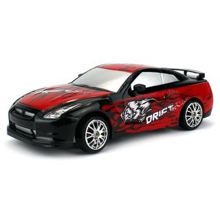Velocity Toys Drift King GT3 1:24 Scale Size Remote Control Racing Car