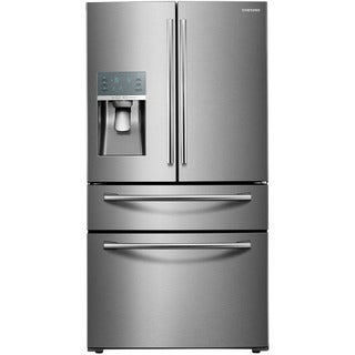 Samsung 36-inch French Door Refrigerator