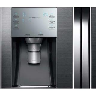 Samsung 36-Inch 4-Door French-door Refrigerator