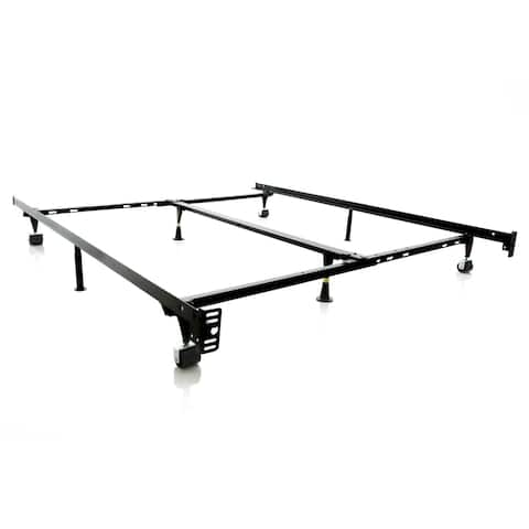Structures Universal Low Profile Bed Frame