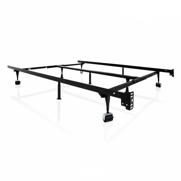 Brookside Black Universal-size Bed Frame