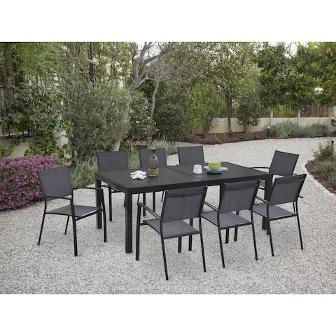 Cambridge Outdoor Nova 9-Piece Dining Set
